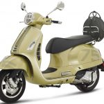 Ειδική σειρά Vespa 75th στα μοντέλα Primavera και GTS.