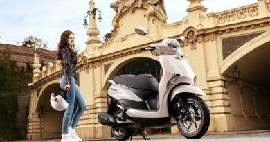 Το νέο Yamaha D'elight είναι διαθέσιμο στην ελληνική αγορά.