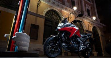 Νέο Honda NC750X MY21.(+Video)