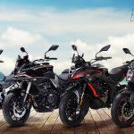 Voge Test Ride σε 10 πόλεις της Ελλάδας.